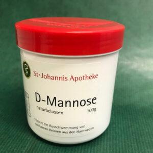 D-Mannose 100g