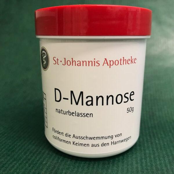 D-Mannose 50g
