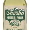 Original SHASKO HERB RUB 100ml