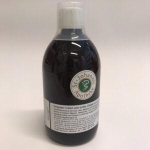 W2 Grippaler Infekt und echte Grippe – modif. Yin Qiao San (500ml)