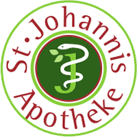 Logo St-Johannis Apotheke