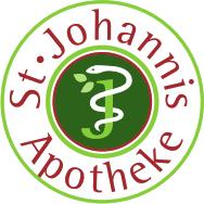 St-Johannis Apotheke Logo