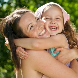 Natürliches für Mutter und Kind